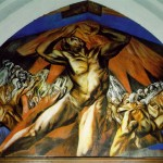 Prometheus Jose Clemente Orozco Wikipaintings