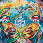 Psychedelic Hippie Art Pictures