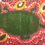 Quest Artists Aboriginal Dot Painting