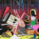 Questions For Benjamin Edmiston New American Paintings Blog