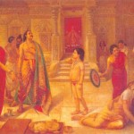 Raja Ravi Varma Famous Paintings Fine Art Blogger