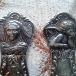 Raphael And The Art Silver Company Queenofsienna