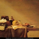 Rate Next Paintings Related News Categories Vanitas