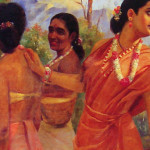 Ravi Varma Paintings Kerala Souvenir