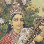 Ravi Varma Prints Were Printed Any The Following