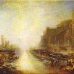 Regulus William Turner Wikipaintings