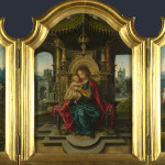 Religious Paintings And Images