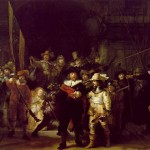 Rembrandt Famous Paintings Get Domain Pictures Getdomainvids