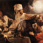 Rembrandt Paintings Biography
