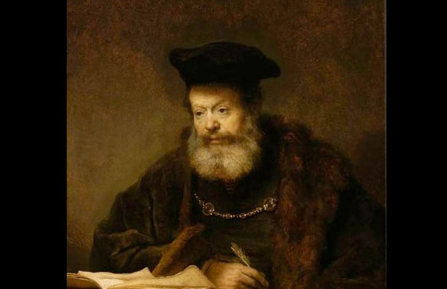 Rembrandt Paintings From The Lanckoronski Collection Art And Coin