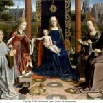 Renaissance Art Paintings For Web Search