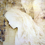 Reneal Portfolio Angel Painting