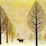 Renee Magritte Paintings For Web Search