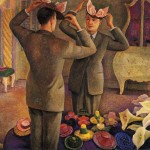 Reproductions Artclon Diego Rivera Oil Paintings For Sale