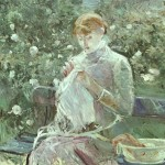 Reproductions Berthe Morisot Paintings Entirely Hand Painted And