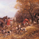 Reproductions Heywood Hardy Paintings Entirely Hand Painted And