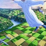 Right Diligent Most Fantastic Optical Illusion Paintings Rob