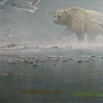 Robert Bateman Paintings For Web Search