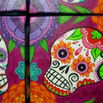 Robyn Art Blog Skull Paintings