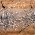 Rock Art Was Integral Part How People Conceived And Used Their