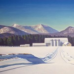 Rockwell Kent Drawings Prints And Painting From Hermitage Museum