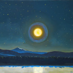 Rockwell Kent Painting Posters