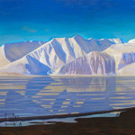 Rockwell Kent Paintings