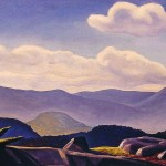 Rockwell Kent Paintings All Off
