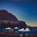 Rockwell Kent Paintings And Reproductions Oil