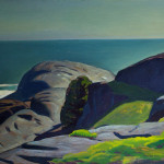 Rockwell Kent Rediscovered Artwire Press Release From Artfixdaily