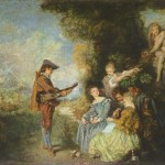 Rococo Art Movement Identify This Your Guide Through The