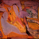 Rotterdams Amerikaans Abstract Expressionistisch