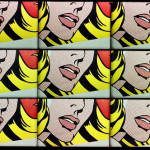 Roy Lichtenstein Created Many The Most Famous Examples Pop Art