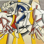 Roy Lichtenstein Famous Paintings Smart Reviews Cool Stuff