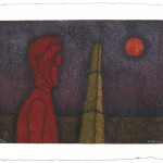 Rufino Tamayo Figura Rojo Fine Art Prints And Posters For Sale
