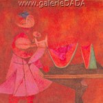 Rufino Tamayo Watermelon Eater Fine Art Reproduction Oil Painting