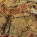 Running Deer Cave Art Spain Reference For New Work