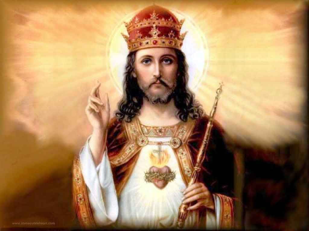 Sacred Heart Jesus Pictures Devotion