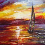 Sailing Painting Amas Art Fine Prints And Posters For