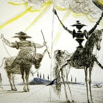 Salvador Dali Most Famous Paintings For Web Search