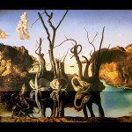 Salvador Dali Paintings Best Art Works