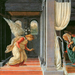 Sandro Botticelli Annunciation Pictify Your Social Art