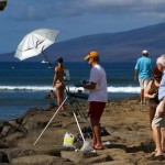 Schedule Events Maui Plein Air Painting