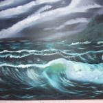 Seascapes Gallery Art For Sale Stormy Seas