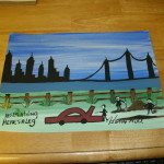 See More Henry Hill Art And Place Bid Click Here