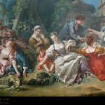 Selected Paintings From The Paul Getty Museum