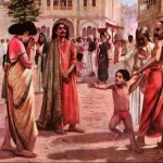 Selected Paintings Raja Ravi Varma Part Abhisays