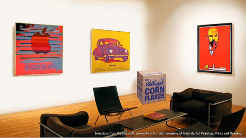 Selections From Andy Warhol Art For Sale Flickr Sharing