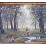 Selling Leads Cheap Sell Stock Oil Painting