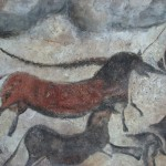 September Lascaux Cave Paintings Discovered Replica